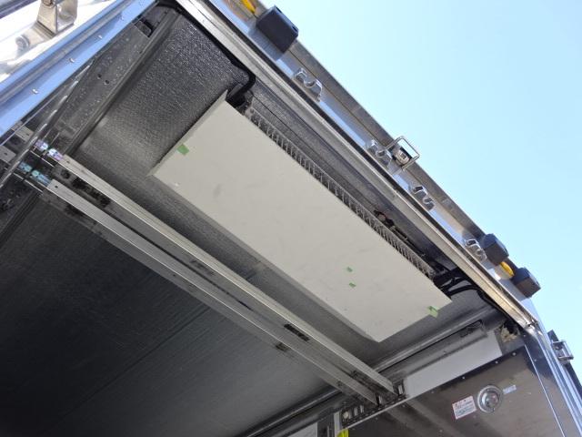 三菱 H24 スーパーグレート 3軸 低温冷凍車 画像14