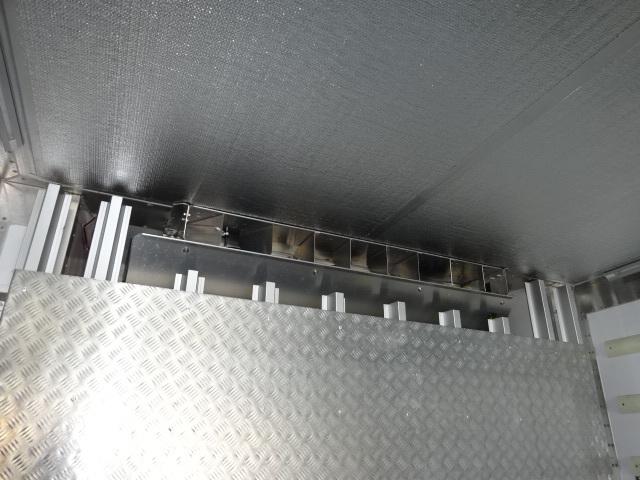 三菱 H24 スーパーグレート 3軸 低温冷凍車 画像12