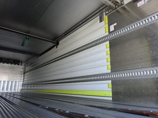 三菱 H24 スーパーグレート 3軸 低温冷凍車 画像11