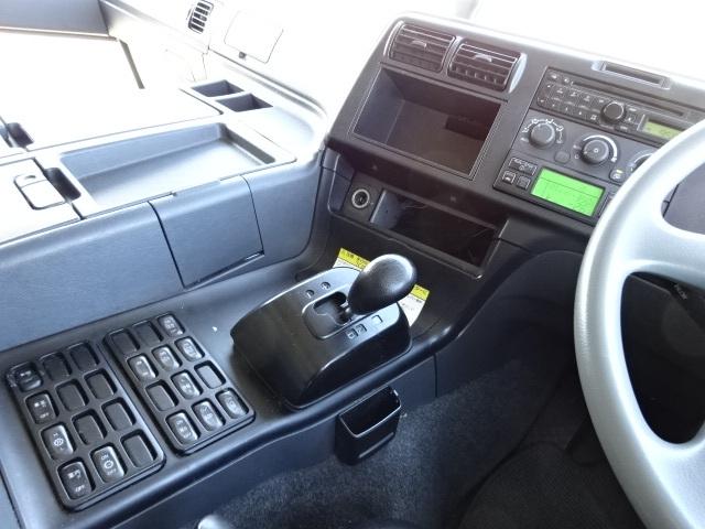三菱 H24 スーパーグレート 3軸 低温冷凍車 画像25
