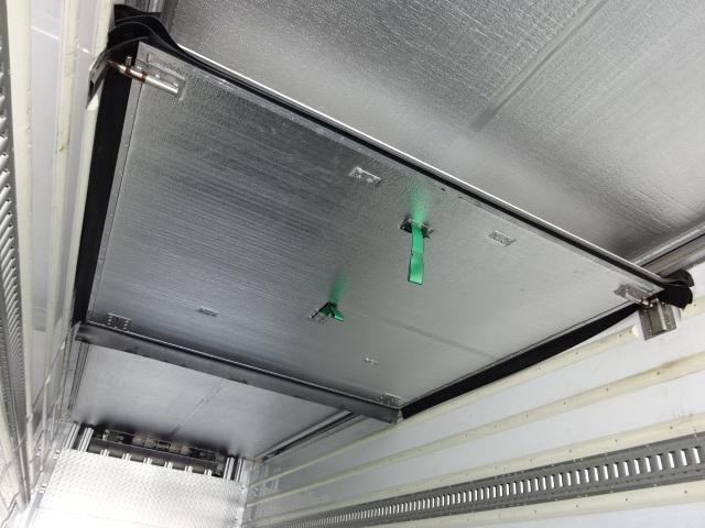 三菱 H24 スーパーグレート 3軸 低温冷凍車 画像13