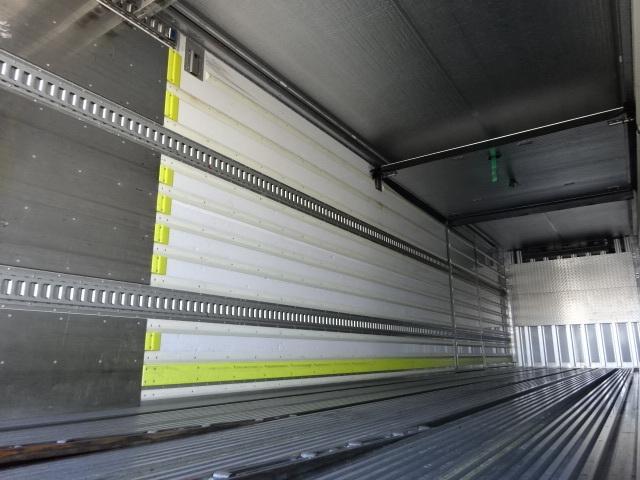 三菱 H24 スーパーグレート 3軸 低温冷凍車 画像10