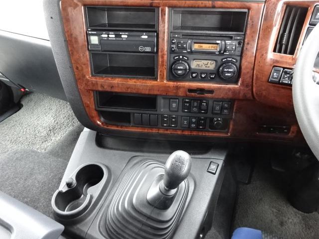 いすゞ H28 ギガ 4軸低床 アルミウィング 格納PG 画像30