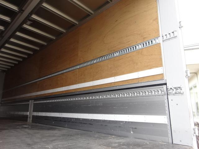いすゞ H28 ギガ 4軸低床 アルミウィング 格納PG 画像12