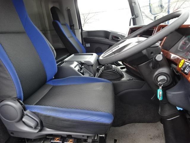 いすゞ H28 ギガ 4軸低床 アルミウィング 格納PG 画像27