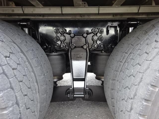 いすゞ H28 ギガ 4軸低床 アルミウィング 格納PG 画像21