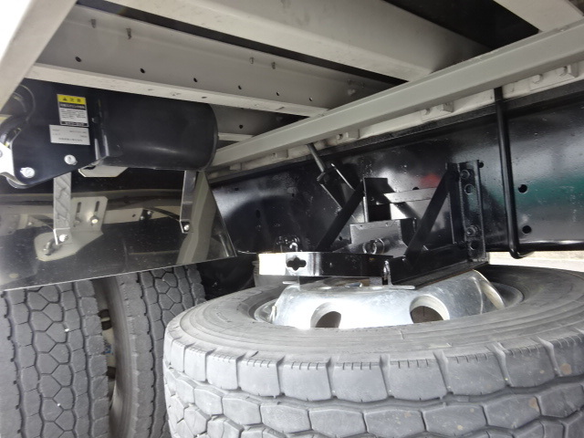 いすゞ H28 ギガ 4軸低床 アルミウィング 格納PG 画像24