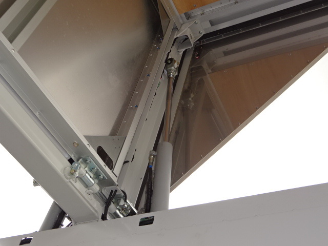 いすゞ H28 ギガ 4軸低床 アルミウィング 格納PG 画像15