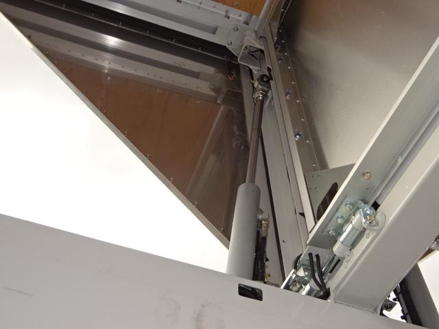 いすゞ H28 ギガ 4軸低床 アルミウィング 格納PG 画像16