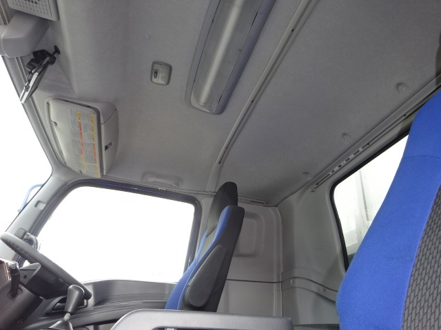 いすゞ H28 ギガ 4軸低床 アルミウィング 格納PG 画像32