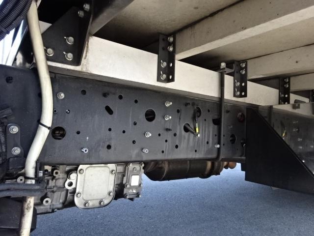日野 H29 レンジャー ワイド 低温冷凍車 格納PG 画像14