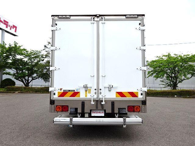 日野 H29 レンジャー ワイド 低温冷凍車 格納PG 画像7