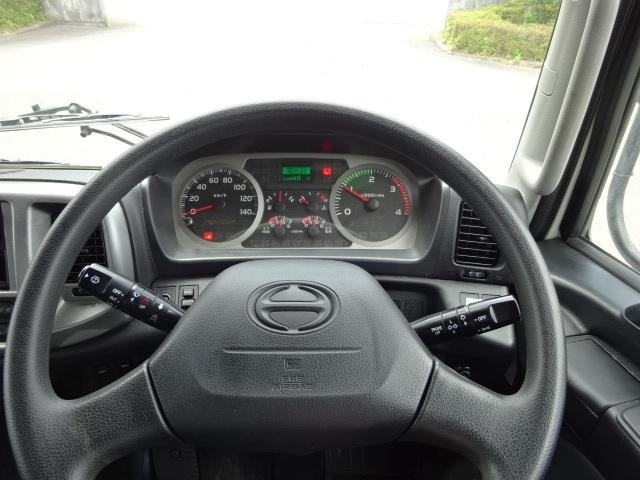 日野 H29 レンジャー ワイド 低温冷凍車 格納PG 画像20
