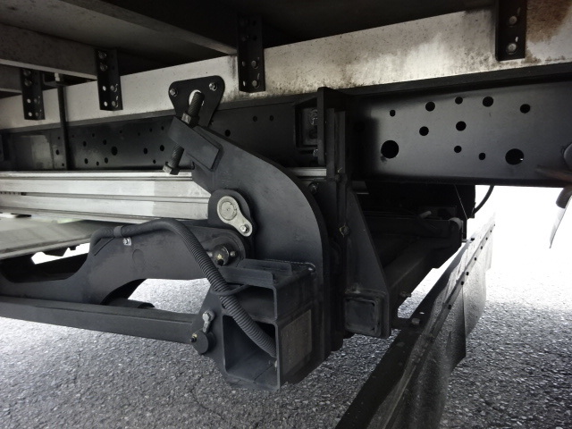 日野 H29 レンジャー ワイド 低温冷凍車 格納PG 画像15