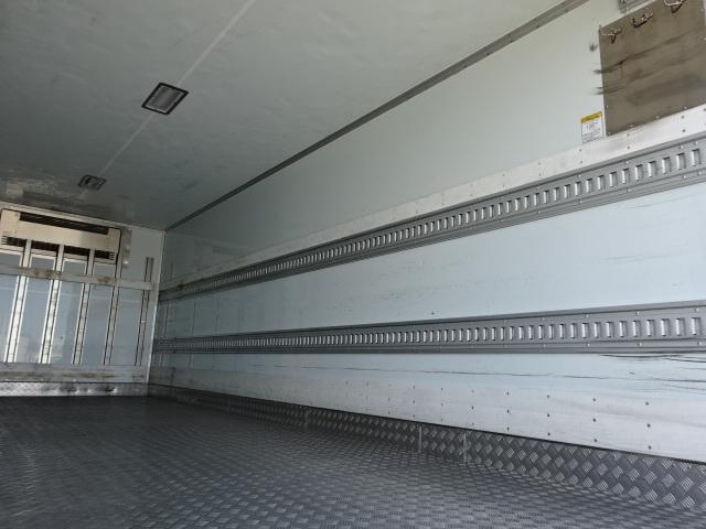 日野 H29 レンジャー ワイド 低温冷凍車 格納PG 画像13