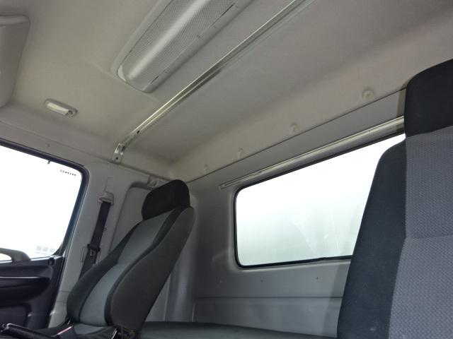 日野 H29 レンジャー ワイド 低温冷凍車 格納PG 画像24
