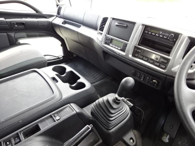 日野 H29 レンジャー ワイド 低温冷凍車 格納PG 画像22