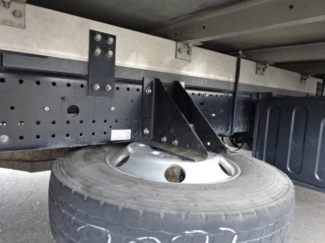 いすゞ H27 フォワード ワイド 低温冷凍車 格納PG 画像12