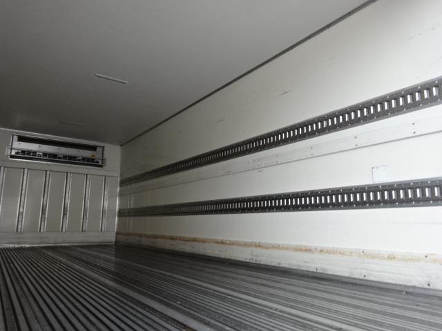 いすゞ H27 フォワード ワイド 低温冷凍車 格納PG 画像11
