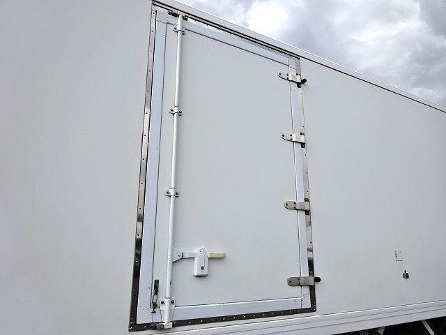 いすゞ H27 フォワード ワイド 低温冷凍車 格納PG 画像5