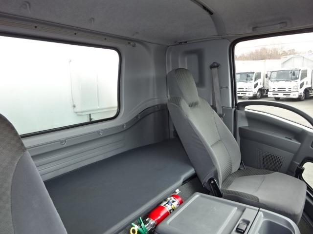 いすゞ H27 フォワード ワイド 低温冷凍車 格納PG 画像21