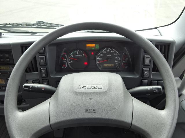いすゞ H27 フォワード ワイド 低温冷凍車 格納PG 画像18