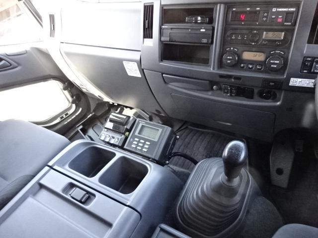 いすゞ H28 フォワード 低温冷凍車 エアサス 格納PG 車検付 画像28