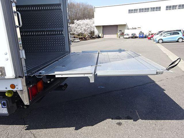 いすゞ H28 フォワード 低温冷凍車 エアサス 格納PG 車検付 画像11