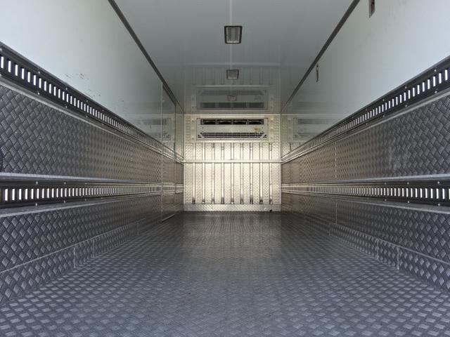 いすゞ H28 フォワード 低温冷凍車 エアサス 格納PG 車検付 画像12