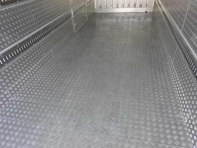 いすゞ H28 フォワード 低温冷凍車 エアサス 格納PG 車検付 画像15