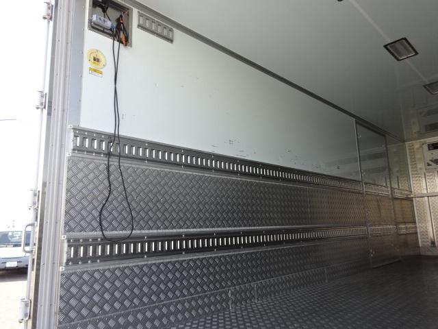 いすゞ H28 フォワード 低温冷凍車 エアサス 格納PG 車検付 画像13