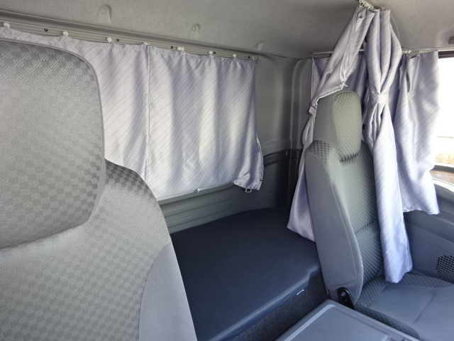 いすゞ H28 フォワード 低温冷凍車 エアサス 格納PG 車検付 画像29