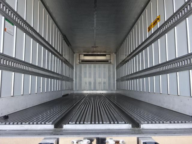三菱 H29 ファイター 低温冷凍車 ジョロダー キーストン 画像10
