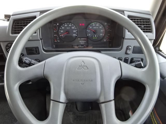 三菱 H29 ファイター 低温冷凍車 ジョロダー キーストン 画像21