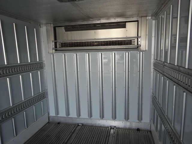 三菱 H29 ファイター 低温冷凍車 ジョロダー キーストン 画像14