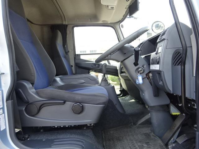三菱 H29 ファイター 低温冷凍車 ジョロダー キーストン 画像20