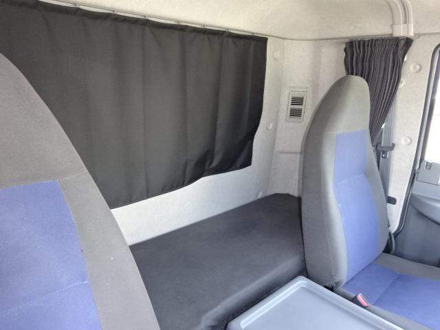 三菱 H29 ファイター 低温冷凍車 ジョロダー キーストン 画像24