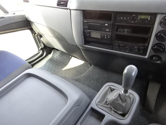 三菱 H29 ファイター 低温冷凍車 ジョロダー キーストン 画像22