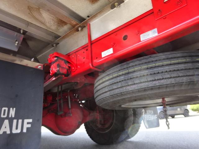 三菱 H29 ファイター 低温冷凍車 ジョロダー キーストン 画像17