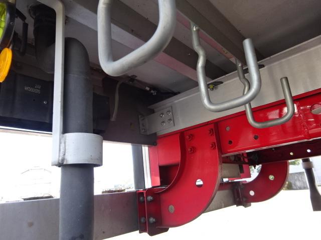 三菱 H29 ファイター 低温冷凍車 ジョロダー キーストン 画像18