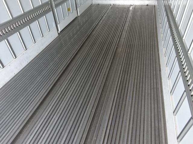 三菱 H29 ファイター 低温冷凍車 ジョロダー キーストン 画像13