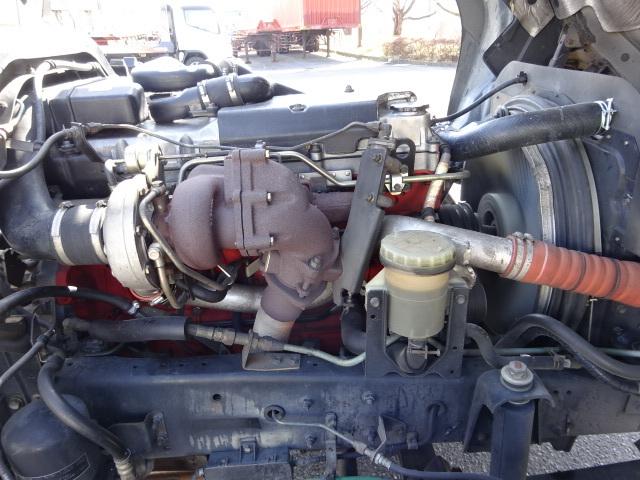 いすゞ H15 フォワード 増トン セーフティーローダー 車検付 画像25