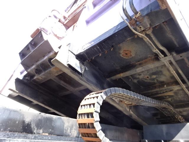 いすゞ H15 フォワード 増トン セーフティーローダー 車検付 画像17