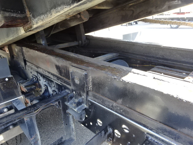 いすゞ H15 フォワード 増トン セーフティーローダー 車検付 画像19