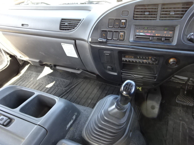いすゞ H15 フォワード 増トン セーフティーローダー 車検付 画像30