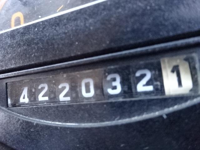 いすゞ H15 フォワード 増トン セーフティーローダー 車検付 画像29