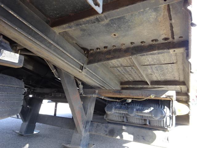 いすゞ H15 フォワード 増トン セーフティーローダー 車検付 画像18