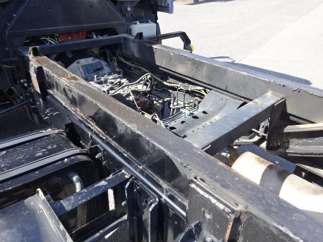 いすゞ H15 フォワード 増トン セーフティーローダー 車検付 画像15