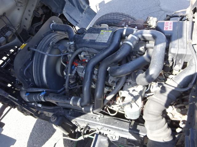 いすゞ H15 フォワード 増トン セーフティーローダー 車検付 画像24