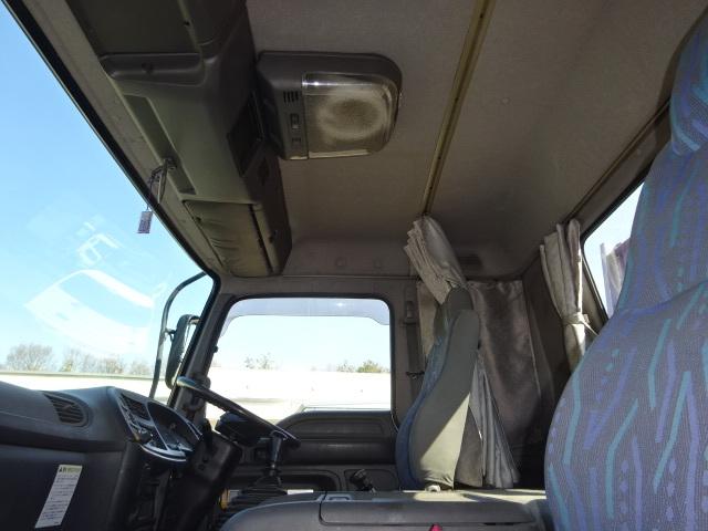 いすゞ H15 フォワード 増トン セーフティーローダー 車検付 画像32